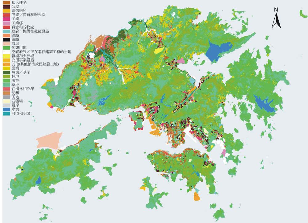香港土地的圖片搜尋結果