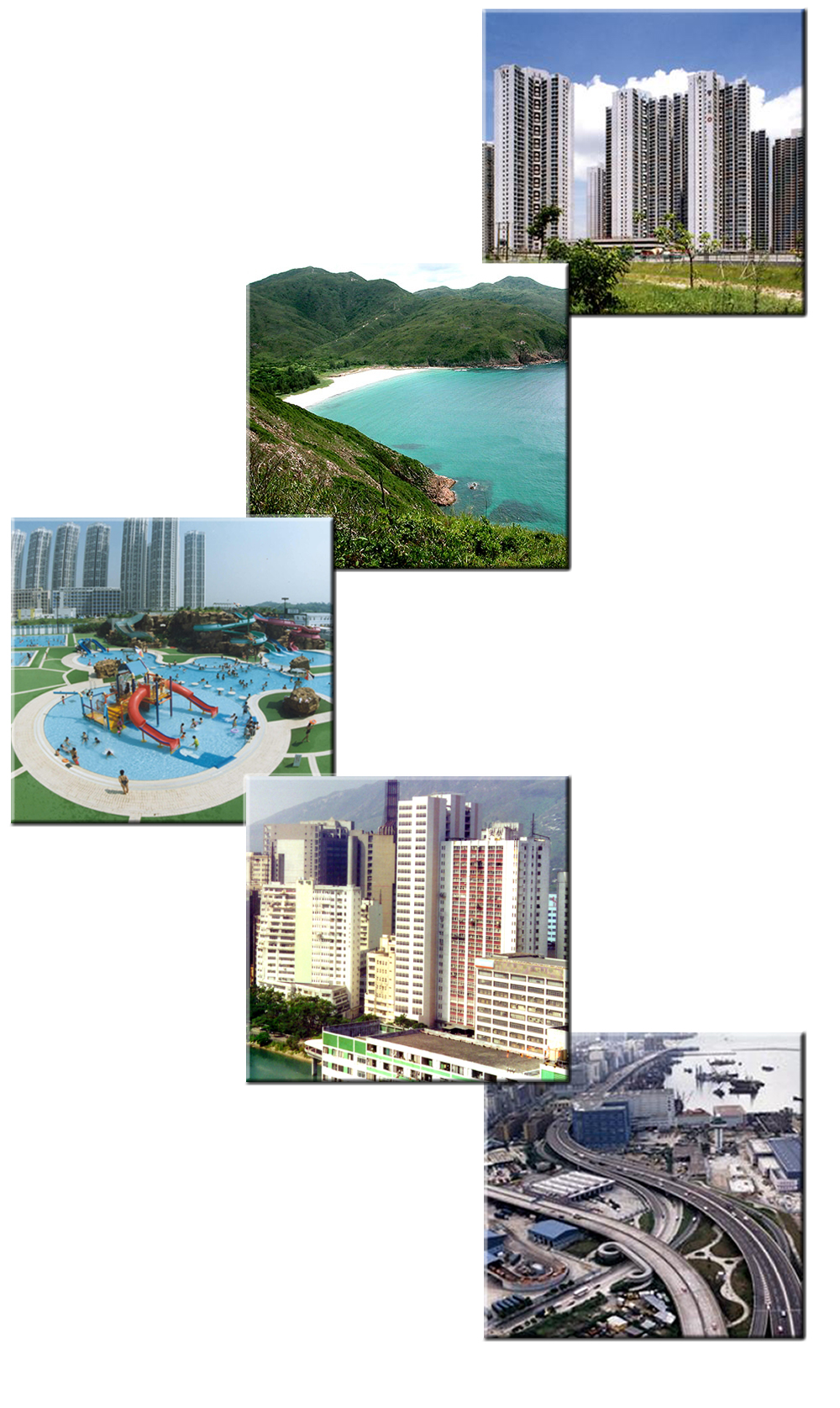 Planning Department Hong Kong Planning Standards And Guidelines Contents